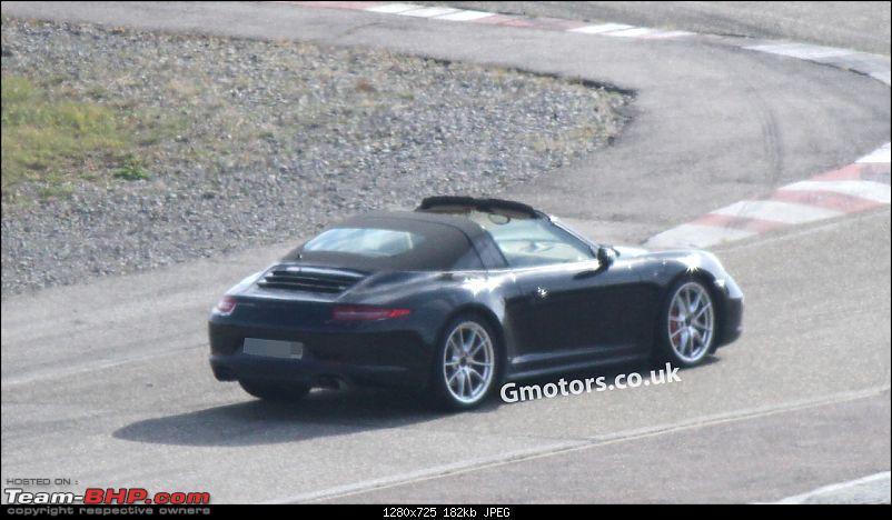 SCOOP! All new (991) 911 Targa spied!-2013porsche911targa3.jpg