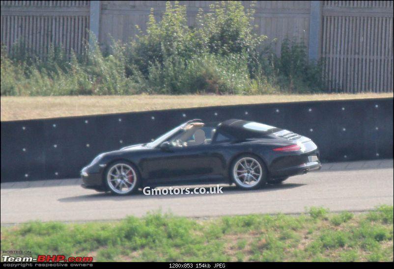SCOOP! All new (991) 911 Targa spied!-2013porsche911targa5.jpg