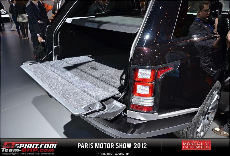 Reporting from Paris : The Jaguar F-Type Roadster & 4th Gen Range Rover-paris-2012-range-rover-my-2013-014.jpg