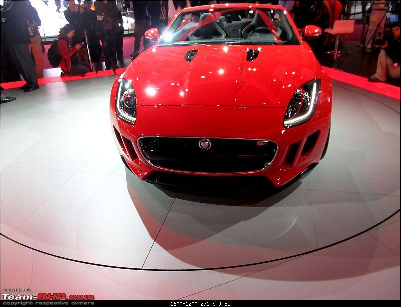 Reporting from Paris : The Jaguar F-Type Roadster & 4th Gen Range Rover-img_0380.jpg