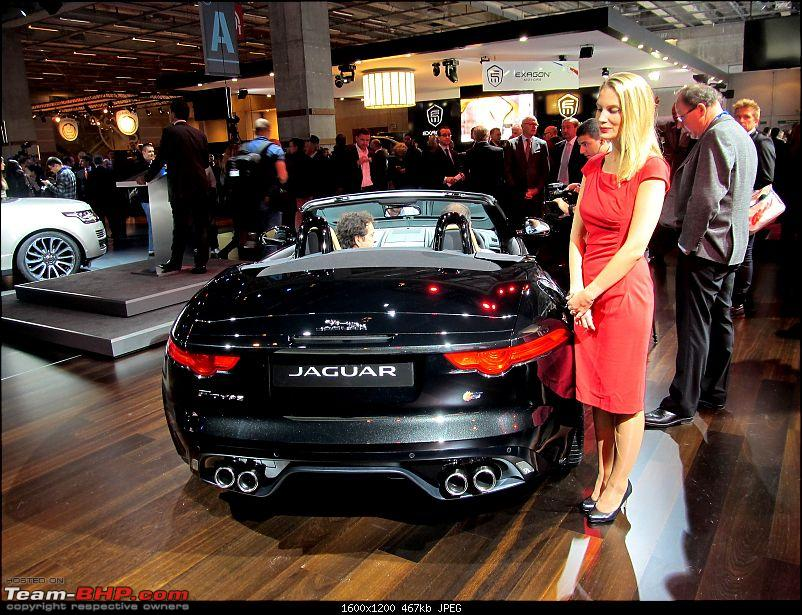 Reporting from Paris : The Jaguar F-Type Roadster & 4th Gen Range Rover-img_0379.jpg