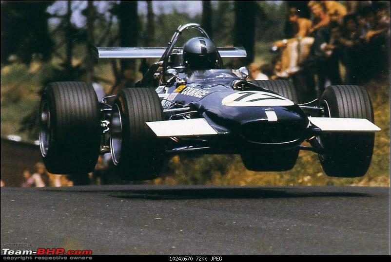 The Golden Years of Formula 1 - Pictures!-1969nrburgringpierscour.jpg