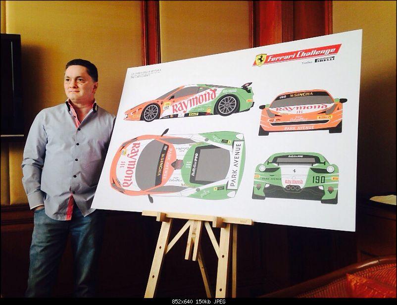 Gautam Singhania to race in Ferrari Challenge European Championship 2015-mr.-gautam-singhania-14th-april-2015.jpg