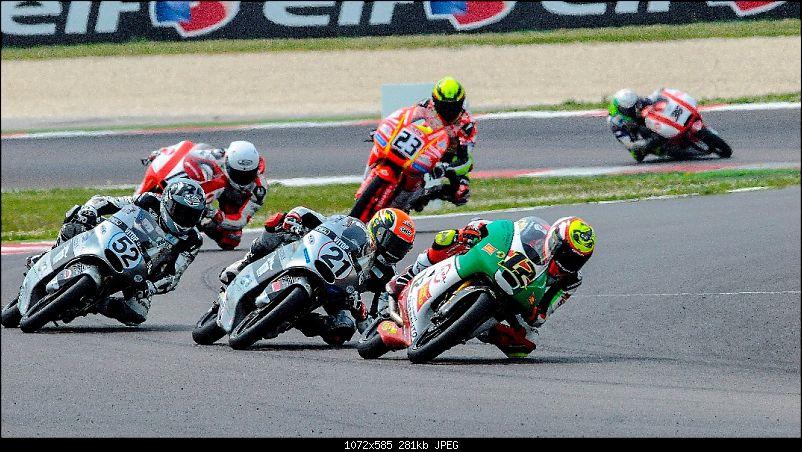 Winning start for Mahindra Peugeot at Italian Moto3-0068_moto3_bezzecchi_action.jpg