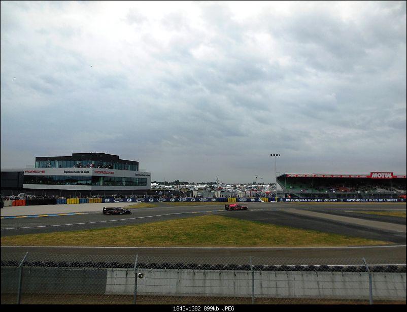 Report: 2015 Le Mans 24 hour Race. Circuit de la Sarthe @ France-le-mans-210.jpg