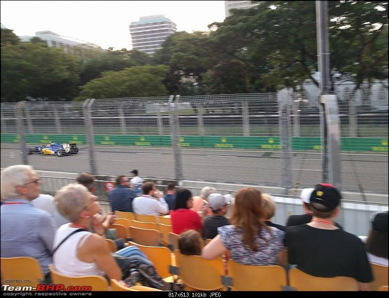 Singapore GP: My First Formula 1 Race-sauber1.jpg