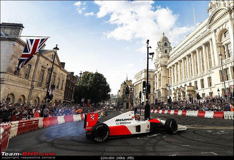 Formula 1 - Silly Season, 2017-london3.jpg