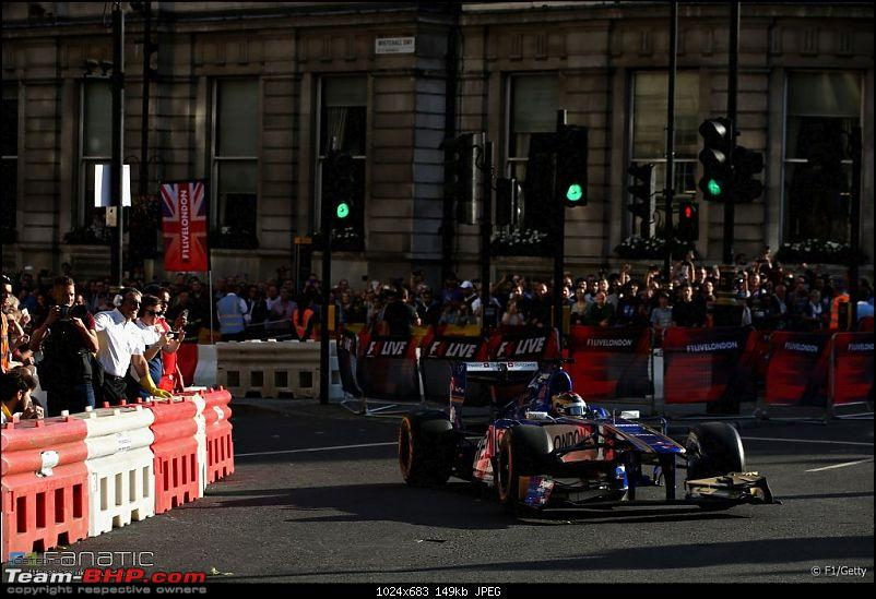 Formula 1 - Silly Season, 2017-london4.jpg