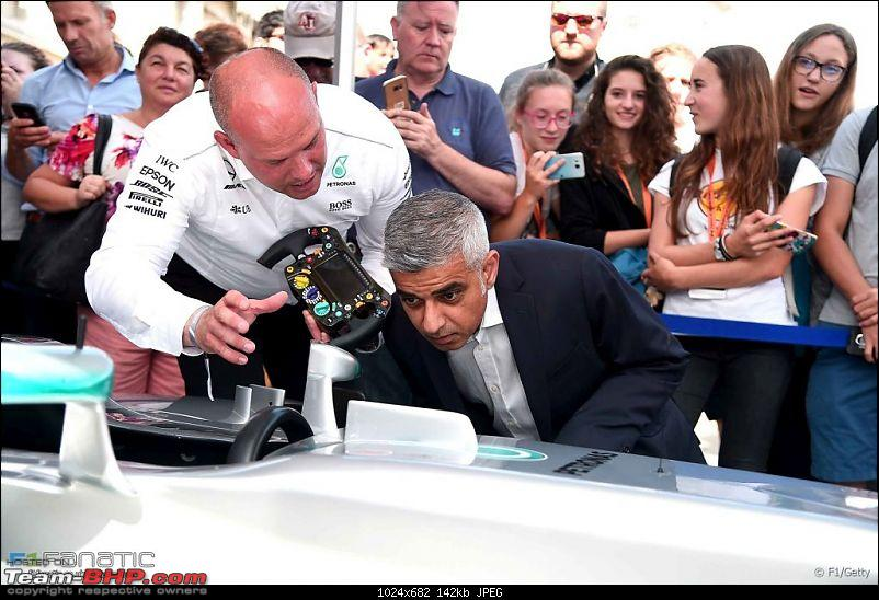 Formula 1 - Silly Season, 2017-london5.jpg