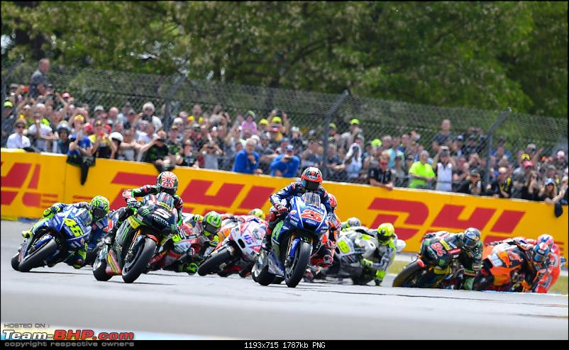 MotoGP : The 2018 French Grand Prix-race3.png