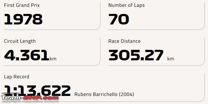 Name:  Track Information.JPG Views: 1250 Size:  34.5 KB