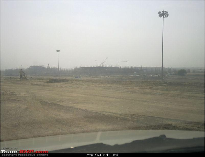 Updates on the Indian F1 track (Buddh International Circuit)-29102010161.jpg