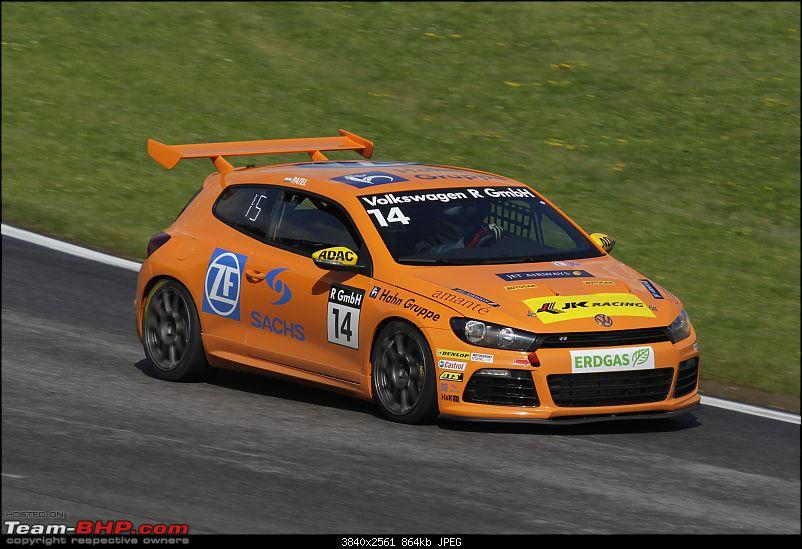 Indian driver - Aditya Patel - finishes 4th @ Round 2 of Scirocco R-Cup 2011-aditya-patel.jpg