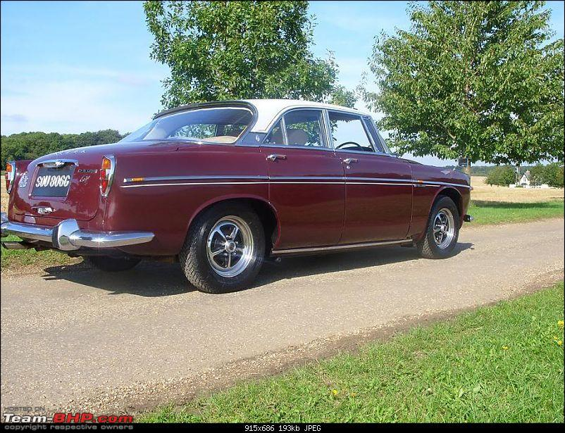 Greetings from England. Rover P5B-sept1.jpg