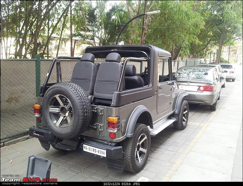 Call of the wild - Mahindra Thar CRDe-rear-three-quarter-profile-fixed-portion.jpg