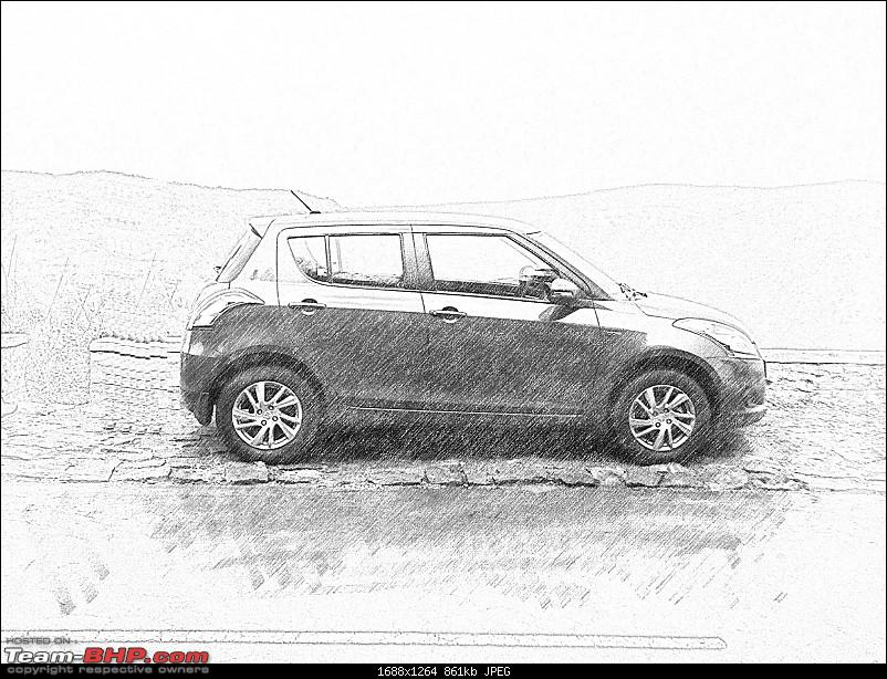 Our Maruti Swift ZDi! Sold after 3 years, 2 months and 52,000 kms of sheer joy!-side.jpg