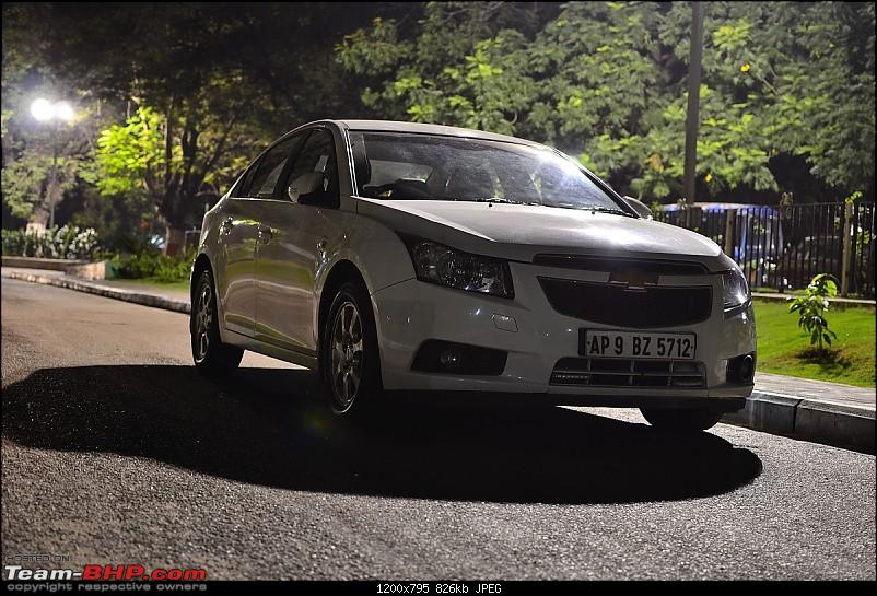"""Chevrolet Cruze:""""White Annihilator"""" has arrived EDIT: 63,500 km up and now SOLD!-_dsc0346.jpg"""