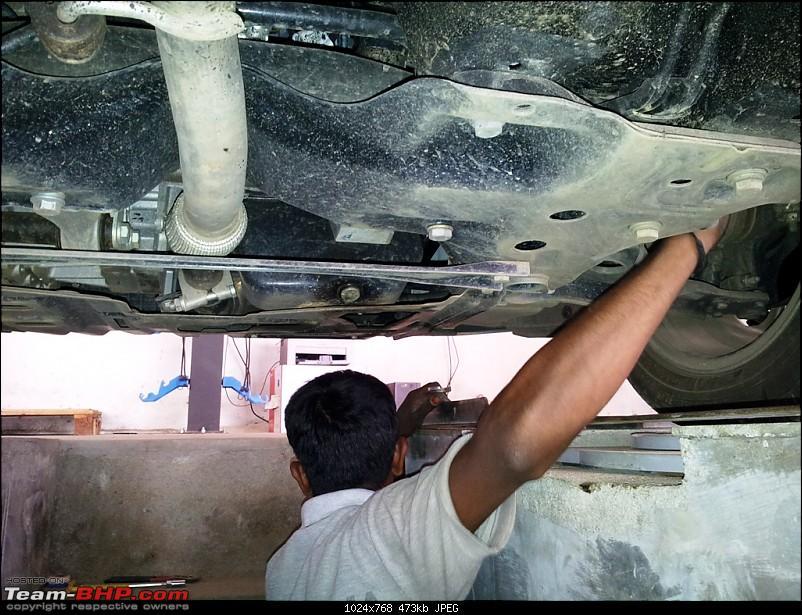 Petrol Hatch to Diesel Sedan - Fiat Linea - Now Wolfed-10.jpg