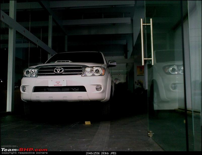 My BRUTE-FORT: Toyota Fortuner 4x4 M/T [Upgraded Brake Booster & A/T Tyres] EDIT: Now sold!-delivery-2.jpg