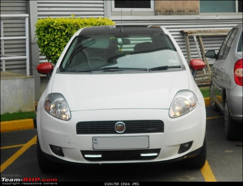 FIAT-Ferrari in affordable trim - My Grande Punto 1.2 Emotion-dscn1634.jpg