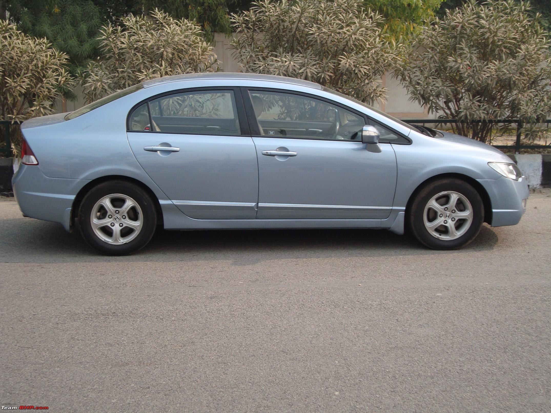 My Pre Worshipped Honda Civic Ownership Experience Dsc01628 Jpg