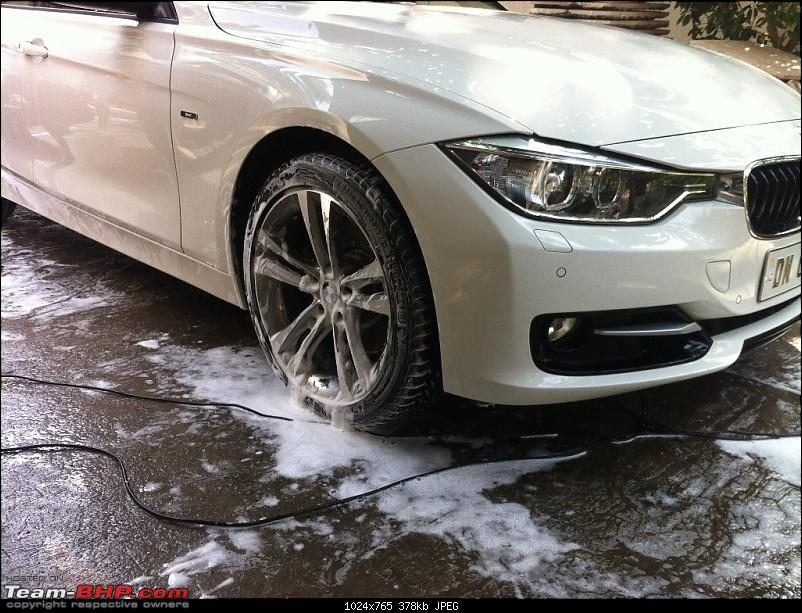 The ULTIMAT3- F30 BMW 328i. EDIT: Upgraded with ///M Exhaust, Injen Intake & Steinbauer Power Module-img_2929.jpg
