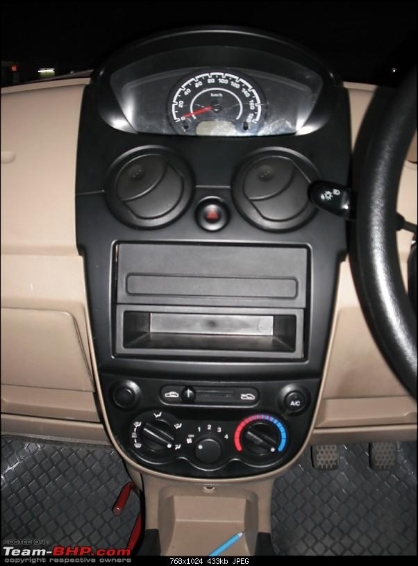 Moved from a Honda City to Chevy Spark! Learnings from the downgrade-centreconsole.jpg