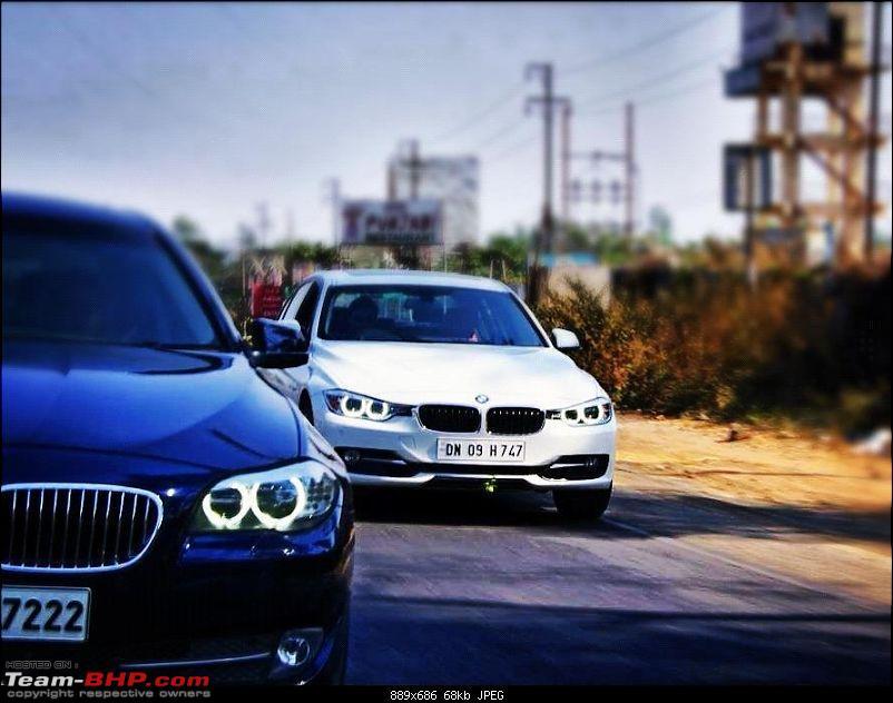 The ULTIMAT3- F30 BMW 328i. EDIT: Upgraded with ///M Exhaust, Injen Intake & Steinbauer Power Module-184573_10151228189927762_168495851_n.jpg