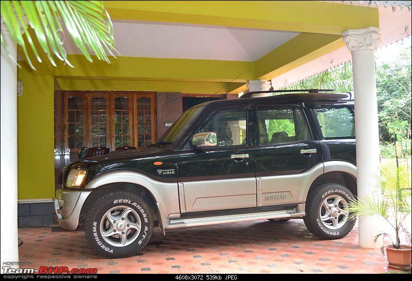 Mahindra Scorpio SLE (M-Hawk) - 7 years and 1,18,000 km! EDIT: Totaled!-dsc_0003.jpg