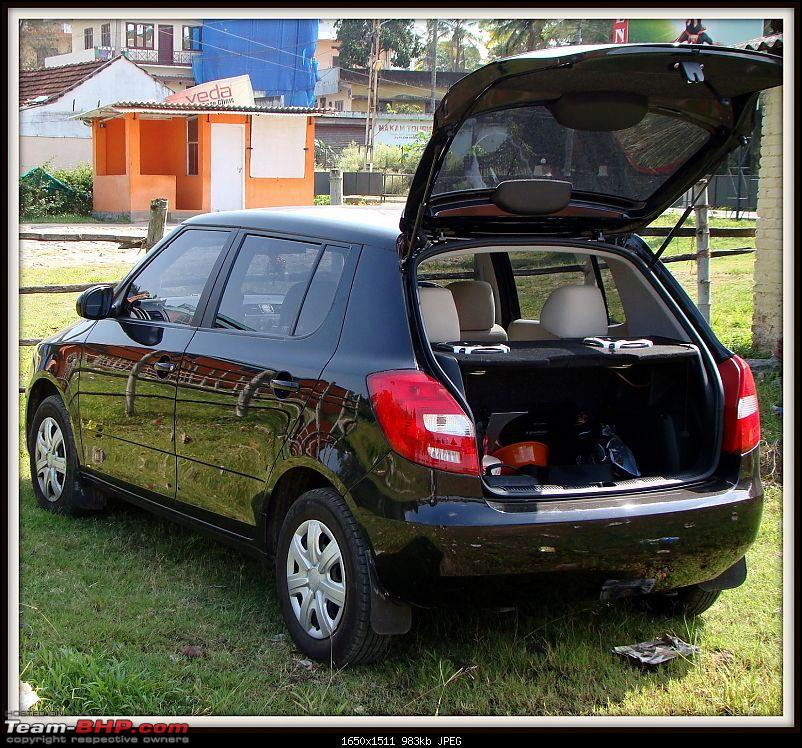 When Cars are in your DNA, you buy this - Skoda Fabia 1.2L TDI CR. 27,000 kms review-dsc05212.jpg
