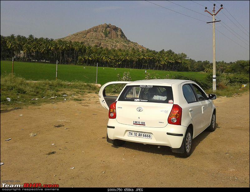 The White Knight - My Toyota Etios Liva Diesel. EDIT: 50,000 kms update-20130107-15.07.09.jpg
