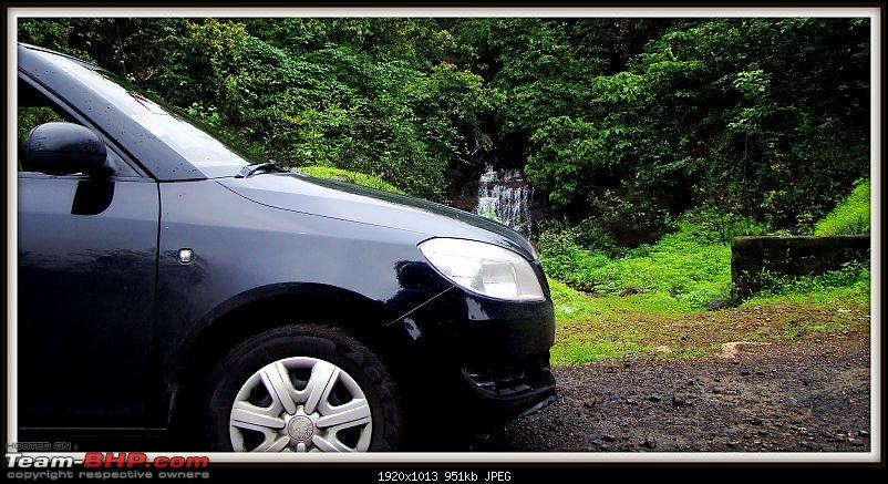 When Cars are in your DNA, you buy this - Skoda Fabia 1.2L TDI CR. 27,000 kms review-dsc06757.jpg