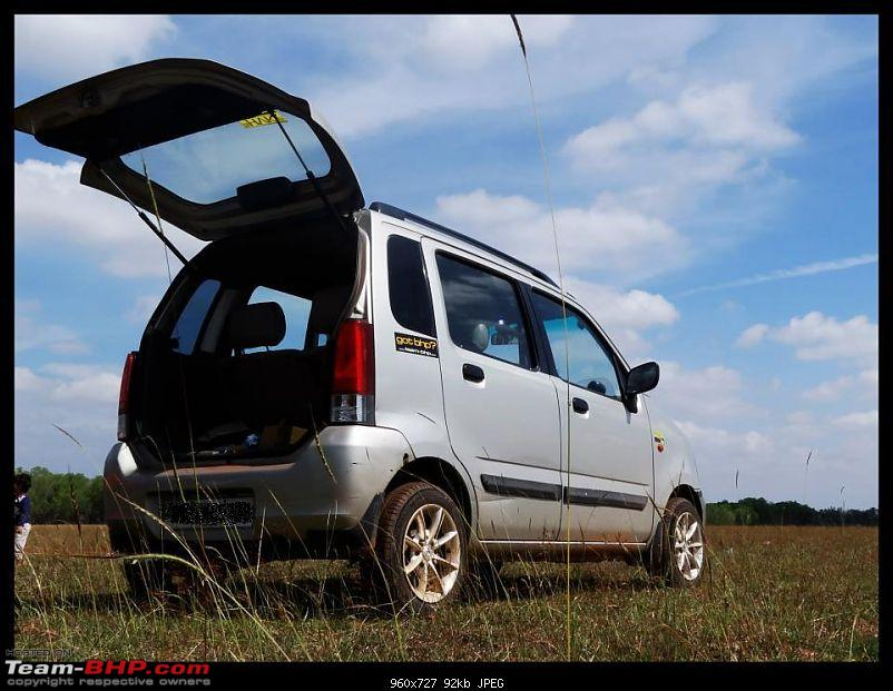 Maruti Wagon-R F10D: 223,000 kms & the first accident. Edit: Now fixed-18299_509224362428990_818442900_n.jpg