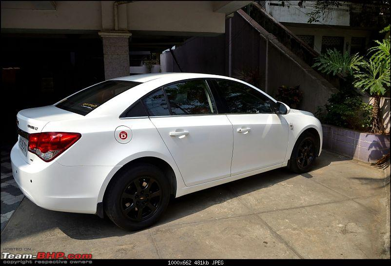 "Chevrolet Cruze:""White Annihilator"" has arrived EDIT: Completed 63,500kms !!!-_dsc4054.jpg"