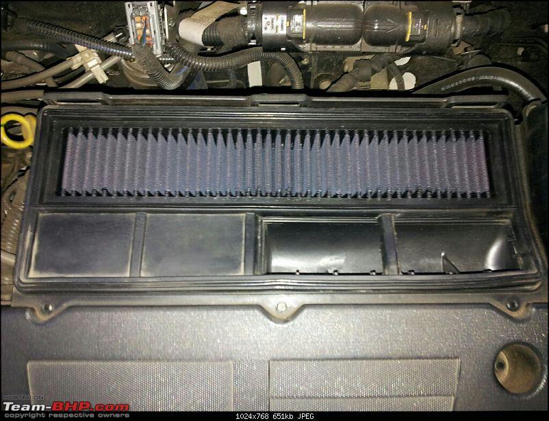 Petrol Hatch to Diesel Sedan - Fiat Linea - Now Wolfed-img_20130215_085953.jpg