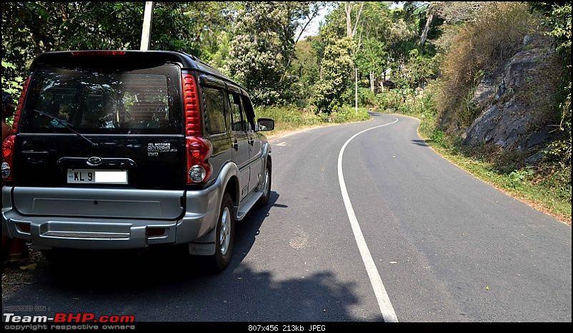 Mahindra Scorpio SLE (M-Hawk) - 7 years and 1,18,000 km! EDIT: Totaled!-sc4.jpg