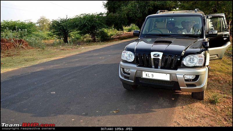 Mahindra Scorpio SLE (M-Hawk) - 7 years and 1,18,000 km!-sc6.jpg