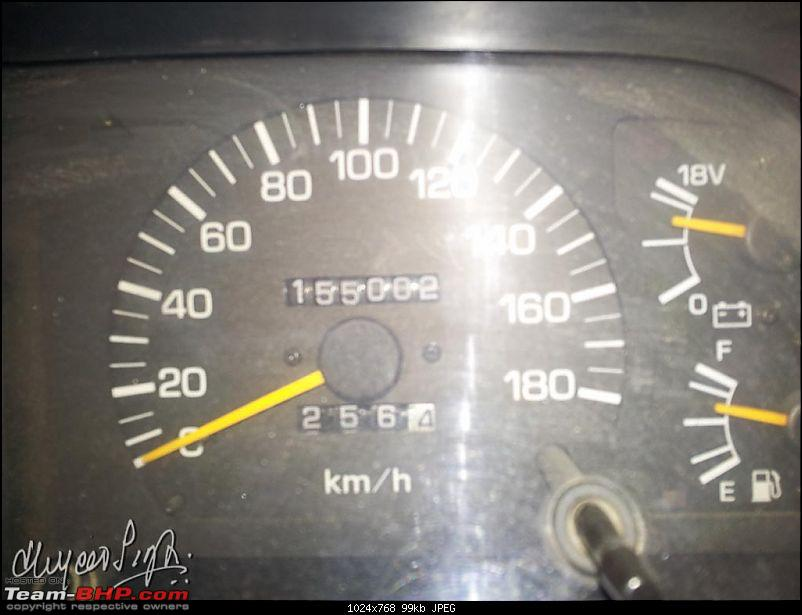 Toyota Landcruiser - 80 Series HDJ80 - Owned for 82,000 kms and counting-20130307_122337.jpg