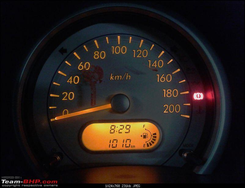 "Sedan to Hot Hatch - My New ""Breeze Blue"" Ritz ZDi.  EDIT: 60,000 km update-20130314-08.20.32.jpg"