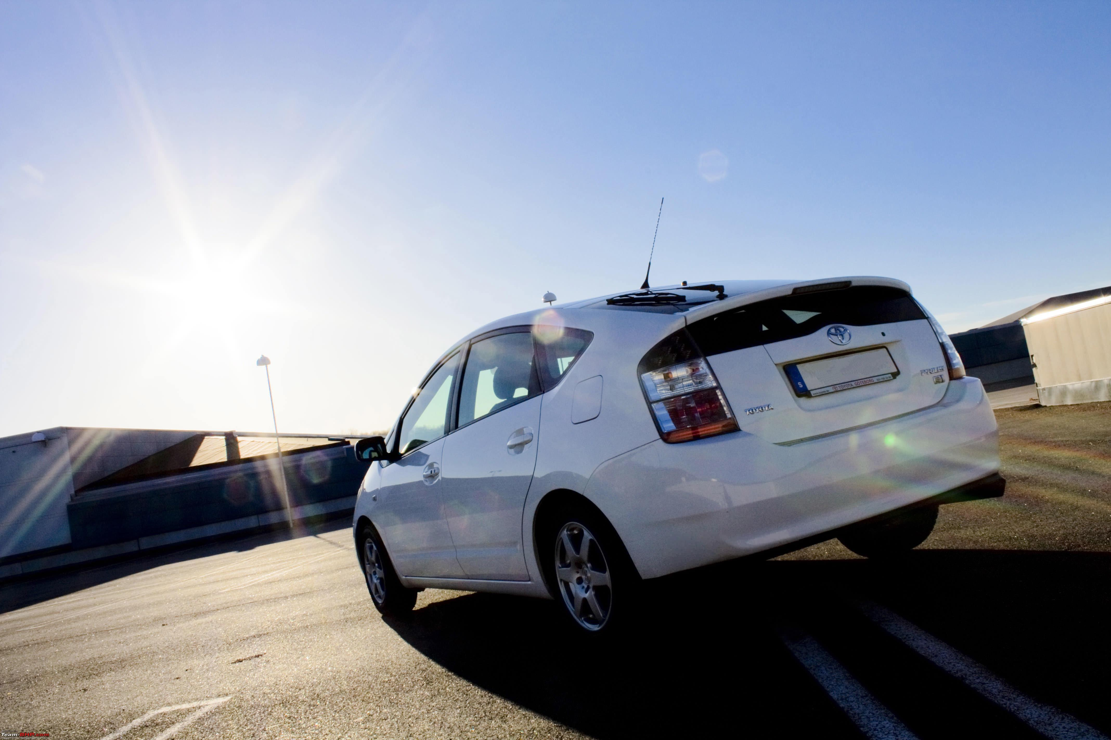 The Much Loved, Ever Hated Toyota Prius - 140,000 kms