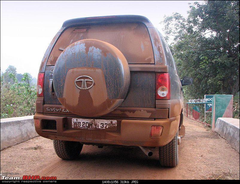 Tata Safari Dicor 2.2 LX VTT-TMT [The Magnificient Tourer] - the first 2.2 on T-Bhp-picture-148e.jpg