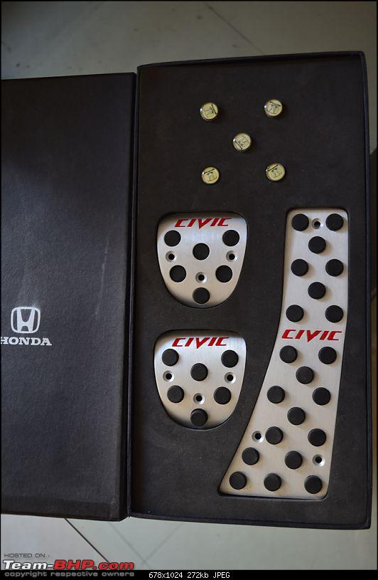 133 PS of pure pleasure - new Honda Civic S (Tafeta White)-dsc_0471.jpg