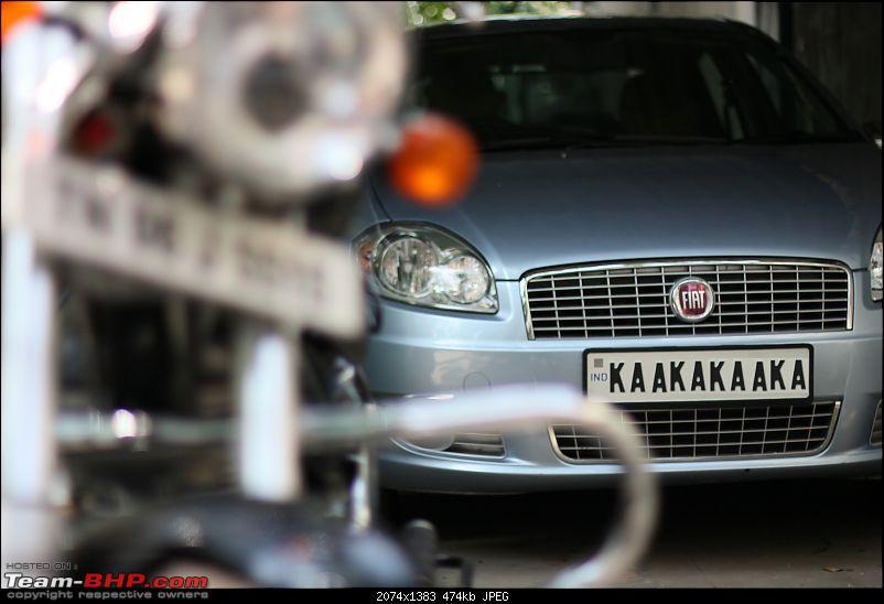 Cara Mia Fiat Linea! EDIT: 71,700 km and sold!-tbirdlinea1.jpg