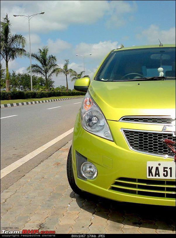 The Green Bolt - Chevrolet Beat LT Petrol (2011) - Long Term Ownership Report-25.jpg