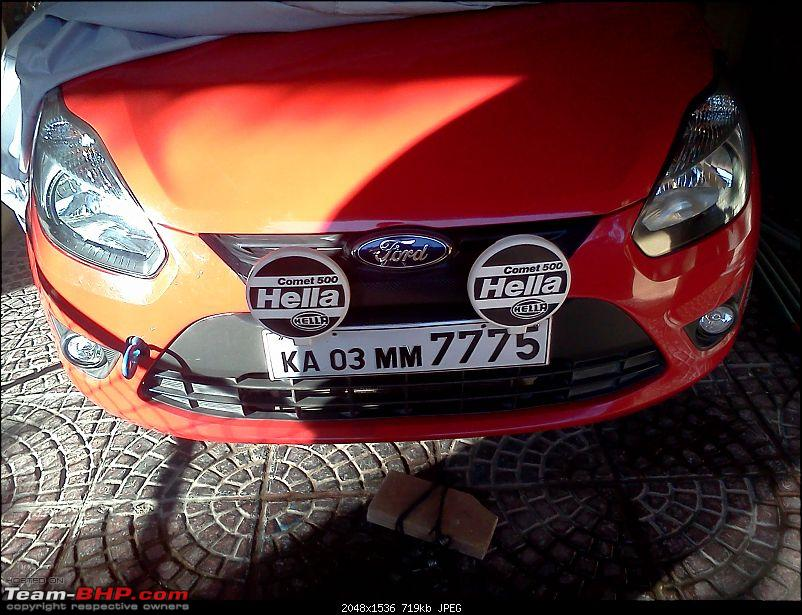 Long term report - Ford Figo 1.2 - 40,000 kms up!-img530.jpg