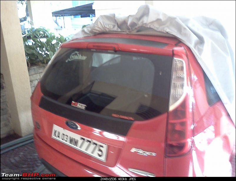 Long term report - Ford Figo 1.2 - 40,000 kms up!-img531.jpg