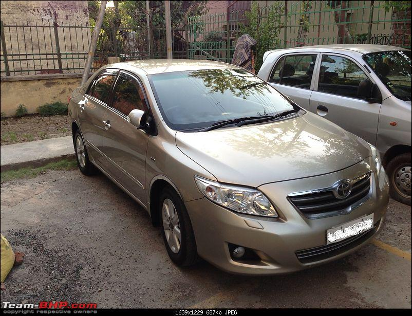 Toyota Corolla Altis 1.8 AT - 4.5 years, 51000 kms. Running well...very well!-upload-2.jpg