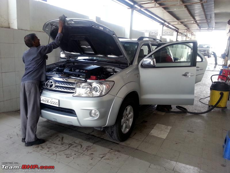 Name:  Toyota Fortuner 15k servicing 15052013_3.jpg