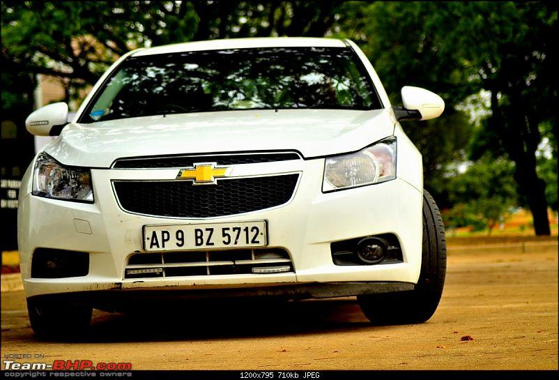 """Chevrolet Cruze:""""White Annihilator"""" has arrived EDIT: 63,500 km up and now SOLD!-_dsc6225.jpg"""