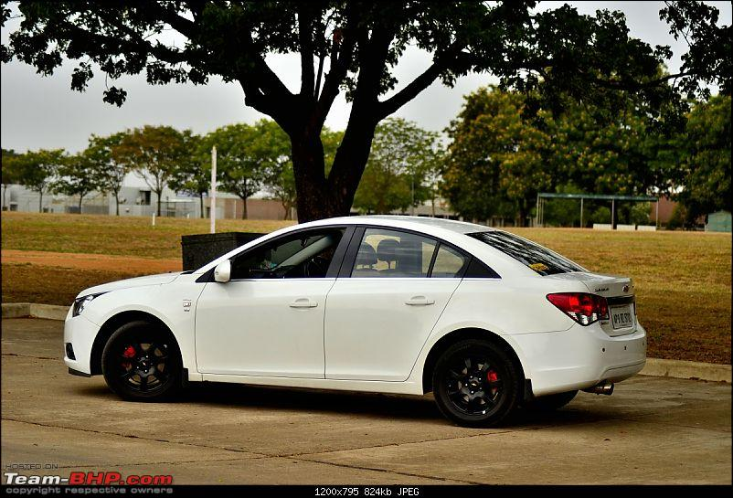 """Chevrolet Cruze:""""White Annihilator"""" has arrived EDIT: 63,500 km up and now SOLD!-_dsc6222.jpg"""